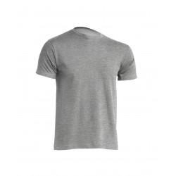 KOSZULKA Z NADRUKIEM LOGO FIRMY T-Shirt FIT TSUA 150