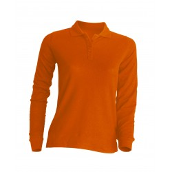 POLO REGULAR LADY LS POPL200LS