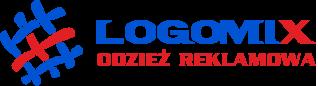 Odzież z nadrukiem LOGOMIX